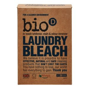 Bio-D Laundry Bleach 400 g