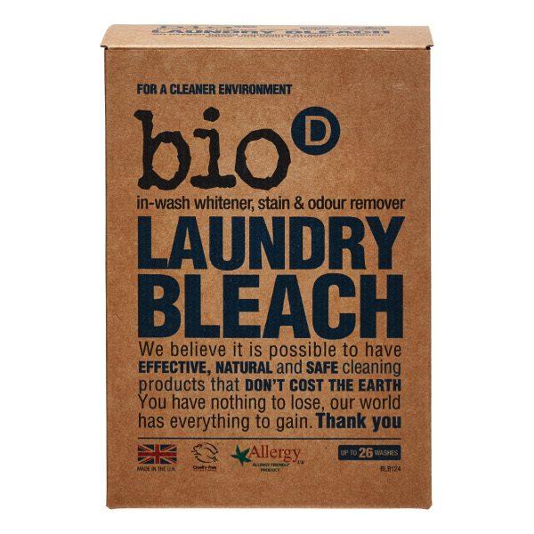 Bio-D Laundry Bleach 400 g