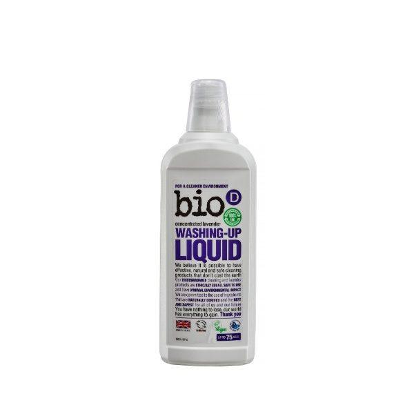 Bio-D Lavender Washing Up Liquid 750ml