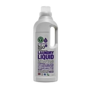Bio-D Lavender Laundry Liquid (BLLL121)