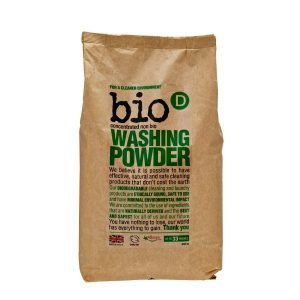 Bio-D Washing Powder 2 kg