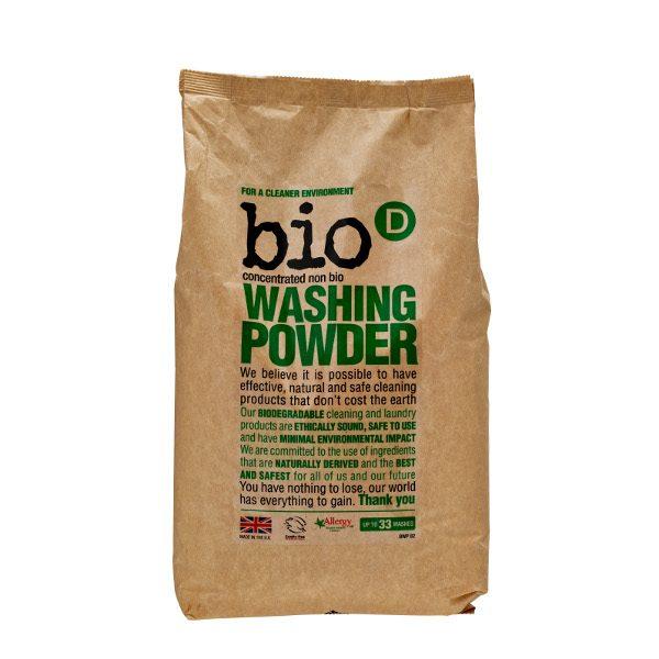 Bio-D Washing Powder 2 kg