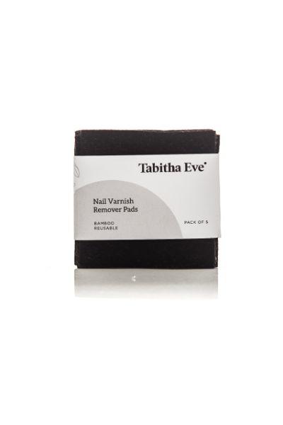 tabitha eve nail varnish pads