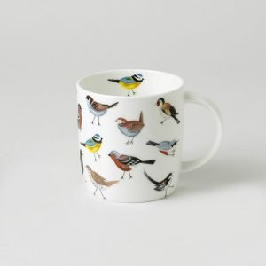 BIRDSONG SOPHIE MUG
