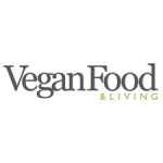 vegan food and living