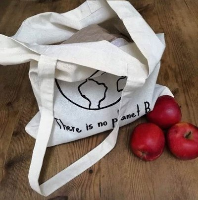 why theres no greenwashing in what we do bag