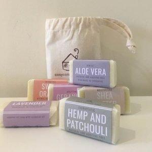 mini-soap
