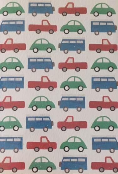 car-birthday-card