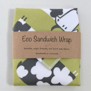 Wraps & Tea Towels