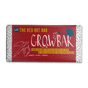 Perennial Red Hot Chilli Growbar