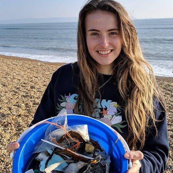 Clean our seas