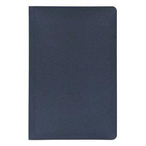 A5 notebook navy