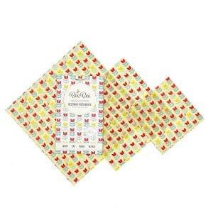 Tulip-BeeBee Wraps