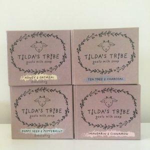 Tilda's Tribe