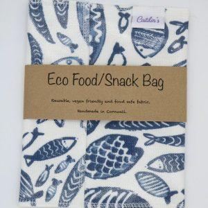 Eco Food Snack Bag