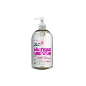 Geranium Anti Bac Hand Wash