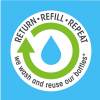 Return Refill Reuse