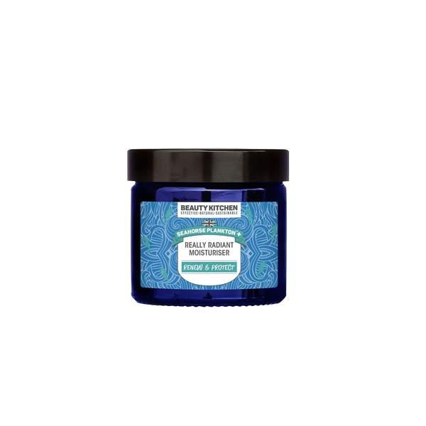Seaplankton moisturiser