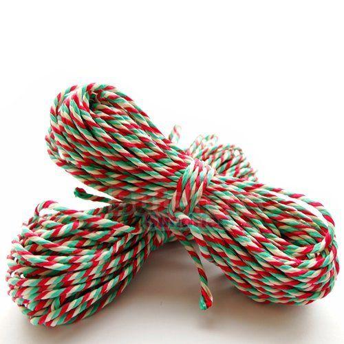 Christmas Twine