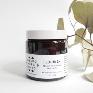 Flourish Hair Butter