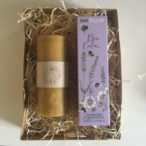 Bee-utiful gift Set