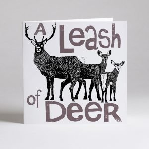 Leash of Deer