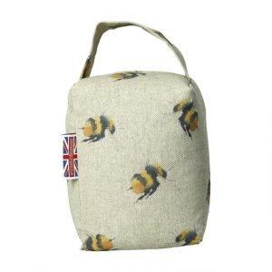 Bees Doorstop