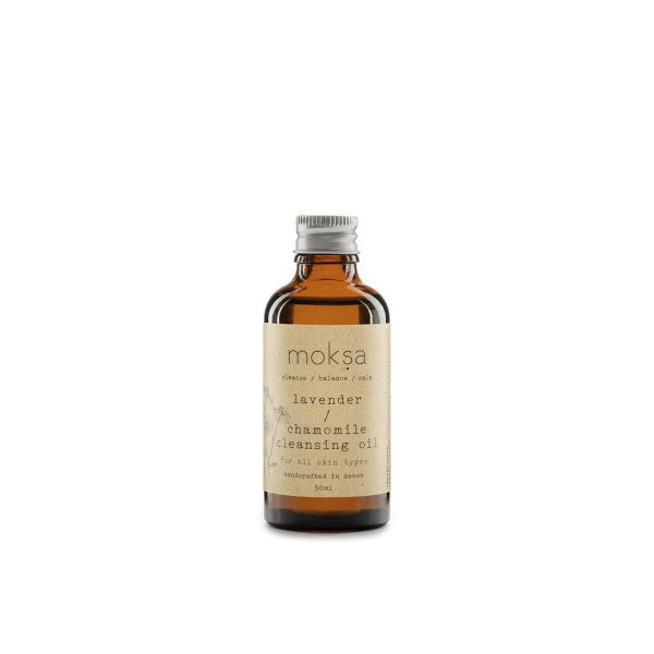 Lavender-and-Chamomile-cleansing-oil