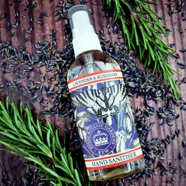 Kew-Gardens-Lavender-Rosemary-Hand-Sanitiser