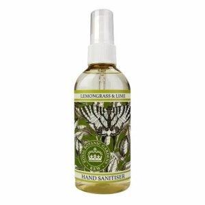 Kew-Gardens-Lemongrass-Lime-Hand-Sanitiser