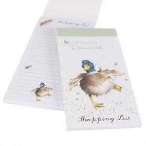 'A Waddle & a Quack'