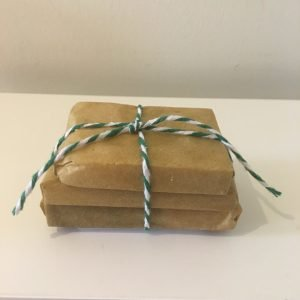 Eco-Friendly Mixed Soap Gift Parcels