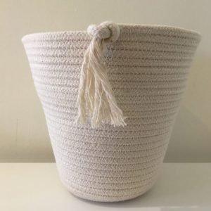 Rope Basket
