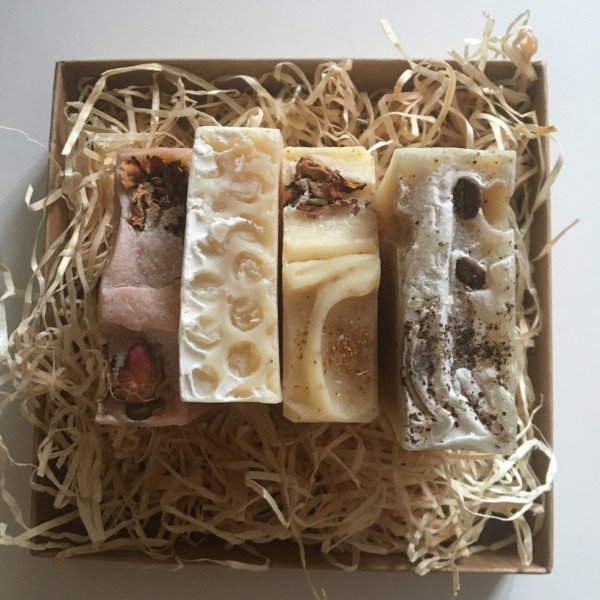 Deluxe Soap Package
