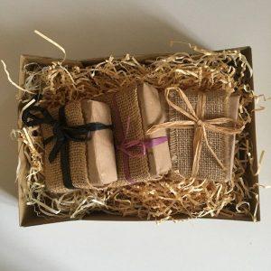Sophisticated Shower Gift Set