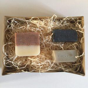 Care Soap Kit