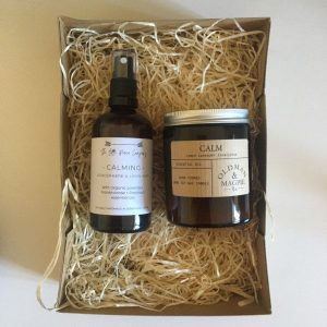 Calming Gift Set