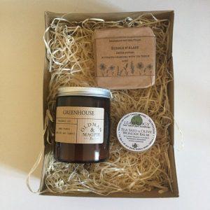Gardeners Paradise Gift Set