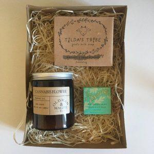 Alternative Gift Set