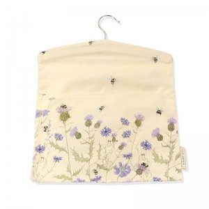 bee_flower-peg-bag