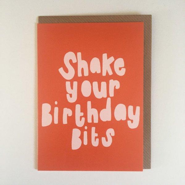 Birthday bits