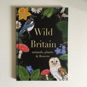 Wildlife Book